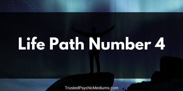 Life Path Number 4 – The Complete Guide
