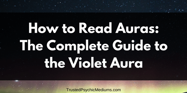 Violet Aura: The Complete Guide