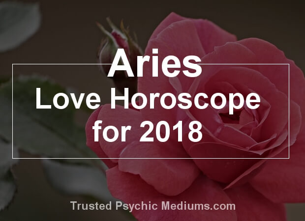 Aries Love Horoscope 2018 - You Will Truly Fall in Love...