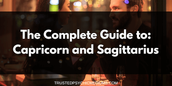 Capricorn and Sagittarius Compatibility – The Definitive Guide