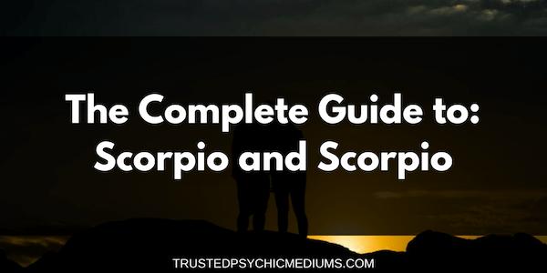 And scorpio scorpio 3 Stages