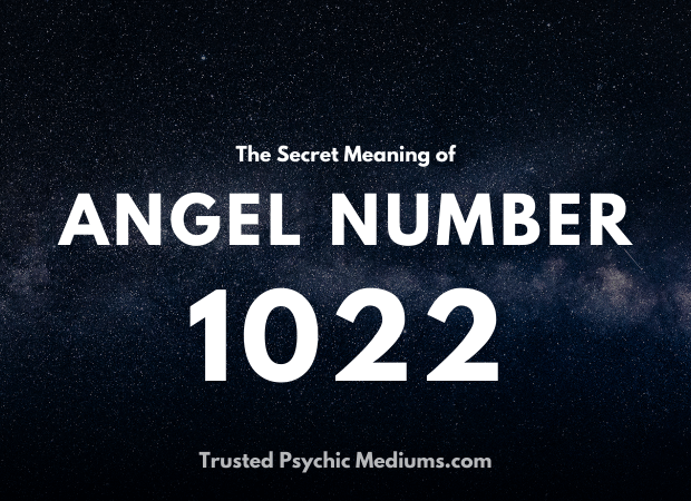Angel Number 1022 and its Meaning