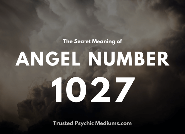 Angel Number 1027 and its Meaning