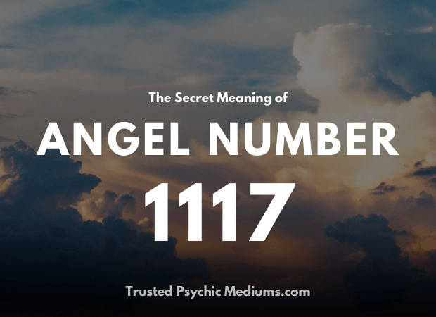Angel Number 1117 and its Meaning