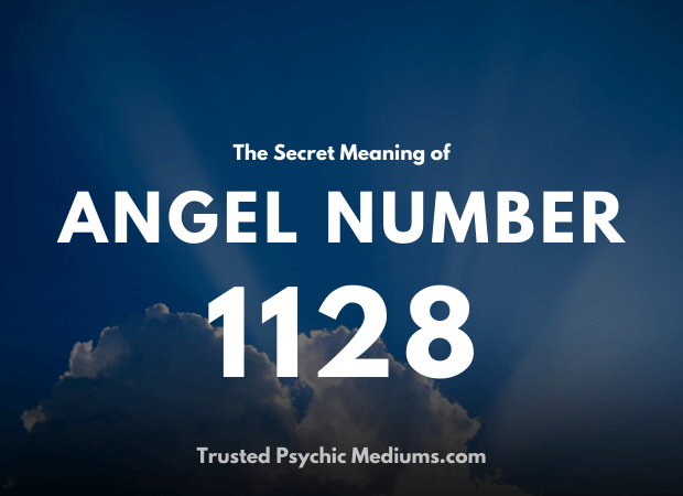 Angel Number 1128 and its Meaning