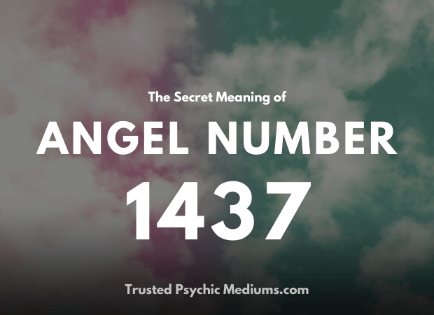 Angel Number 1437 and its Meaning
