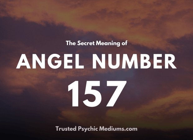 Angel Number 157 and its Meaning