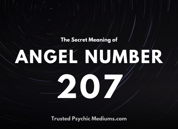 Angel Number 207 and its Meaning