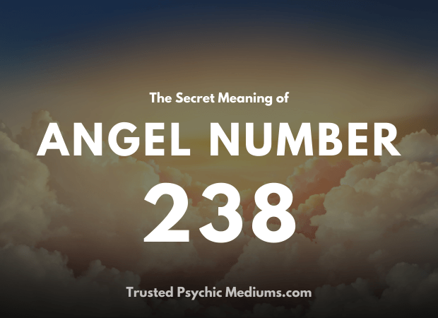 Angel Number 238 and its Meaning