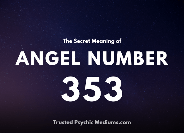 Angel Number 353 and its Meaning
