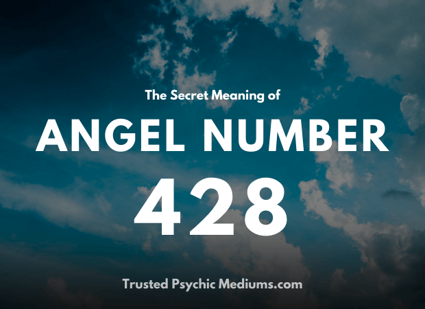 Angel Number 428 and its Meaning