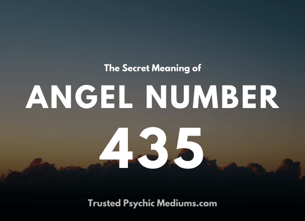 Angel Number 435 and its Meaning