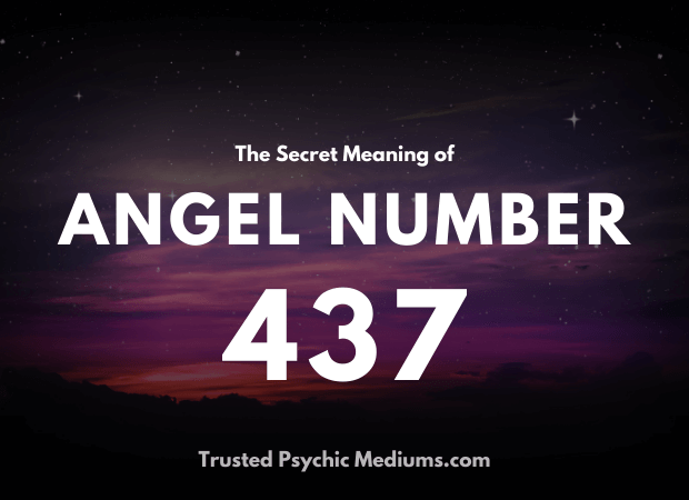 Angel Number 437 and its Meaning