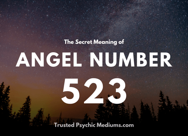 Angel Number 523 and its Meaning
