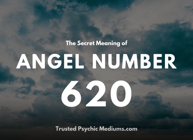 Angel Number 620 and its Meaning
