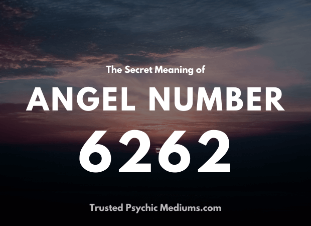 Angel Number 6262 and its Meaning