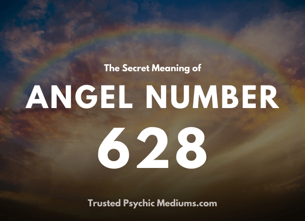 Angel Number 628 and its Meaning