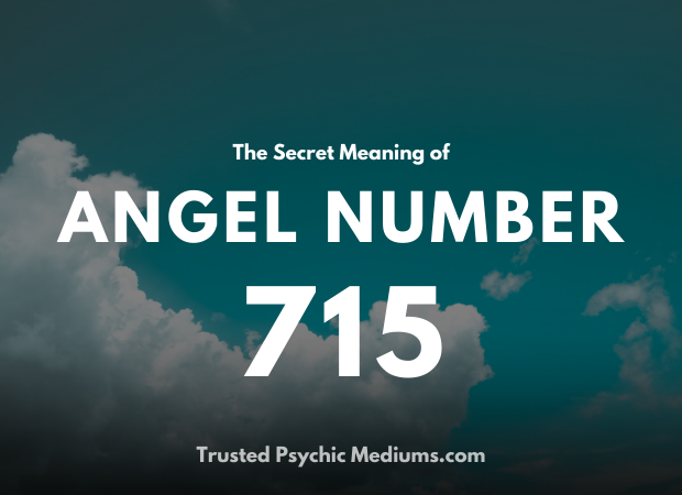 Angel Number 715 and its Meaning