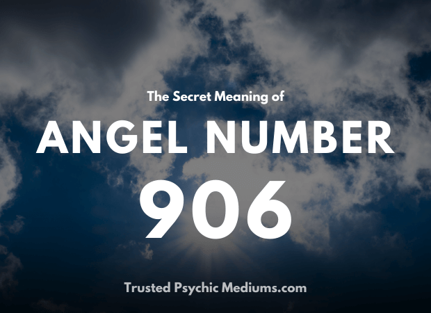 Angel Number 906 and its Meaning