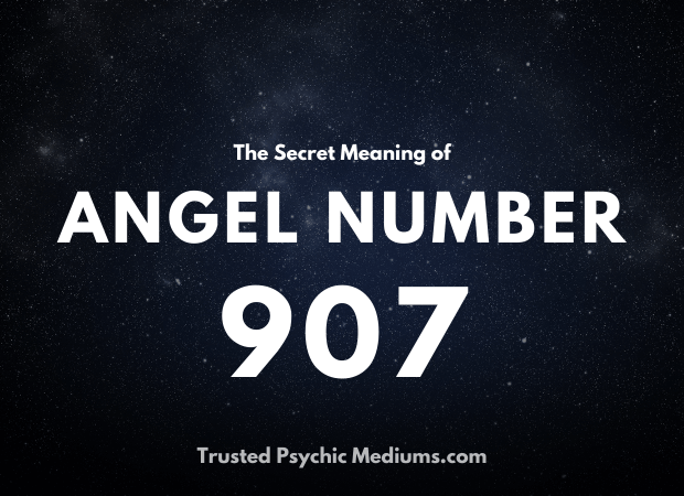 Angel Number 907 and its Meaning