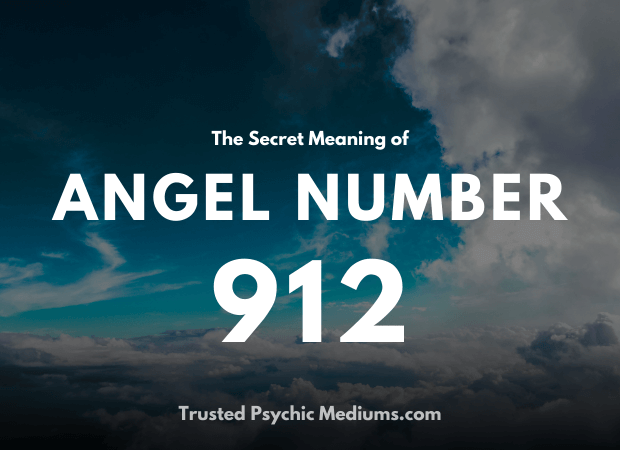 Angel Number 912 and its Meaning