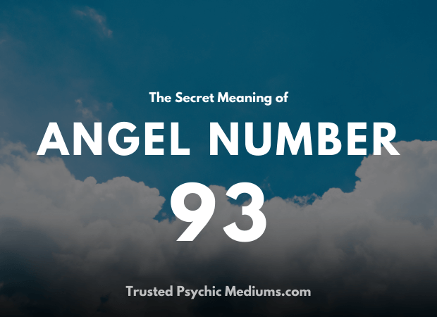 Angel Number 93 and its Meaning