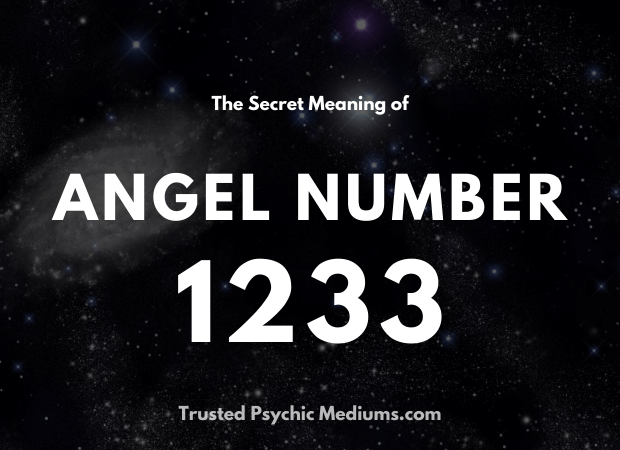 Angel Number 1233 and its Meaning