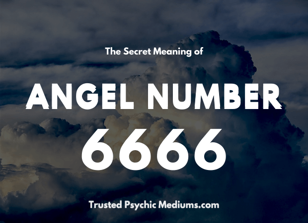 Angel Number 6666 and its Meaning