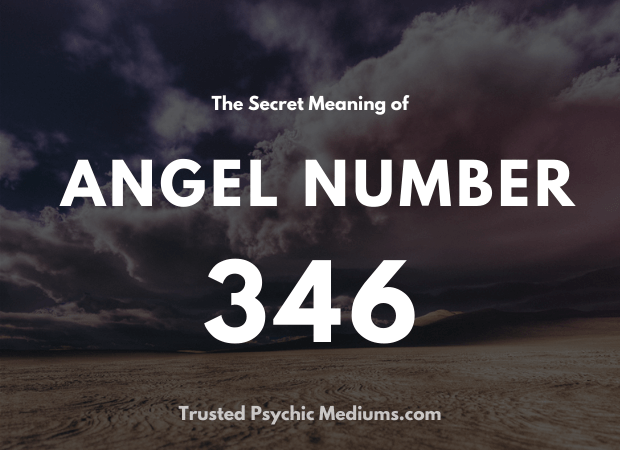 Angel Number 346 and its Meaning