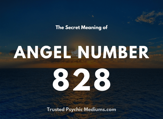 Angel Number 828 has hidden Powers. Discover the truth…