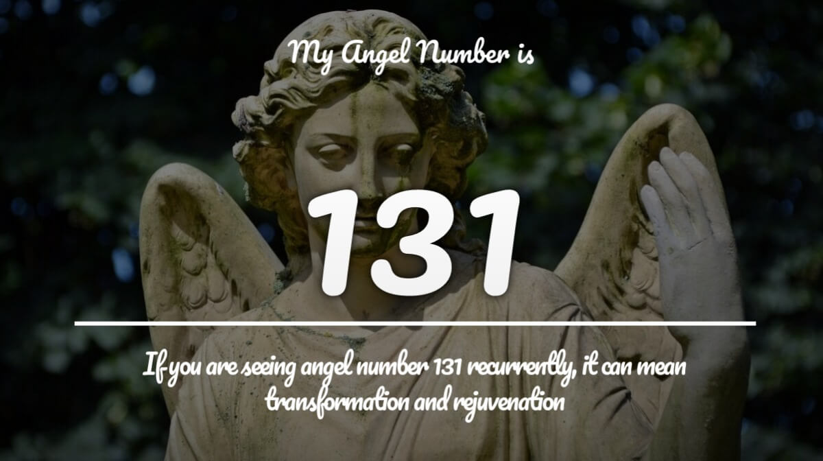 Angel Number 131 and its Meaning