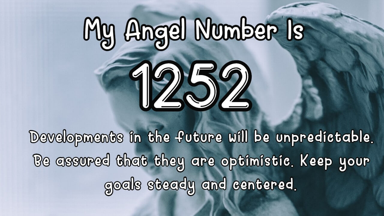 You can use Angel Number 1252 to embrace the light, find out how…