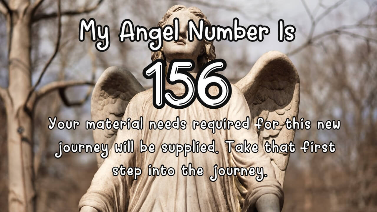 The effect of Angel Number 156 leaves most people shocked! Here's why…