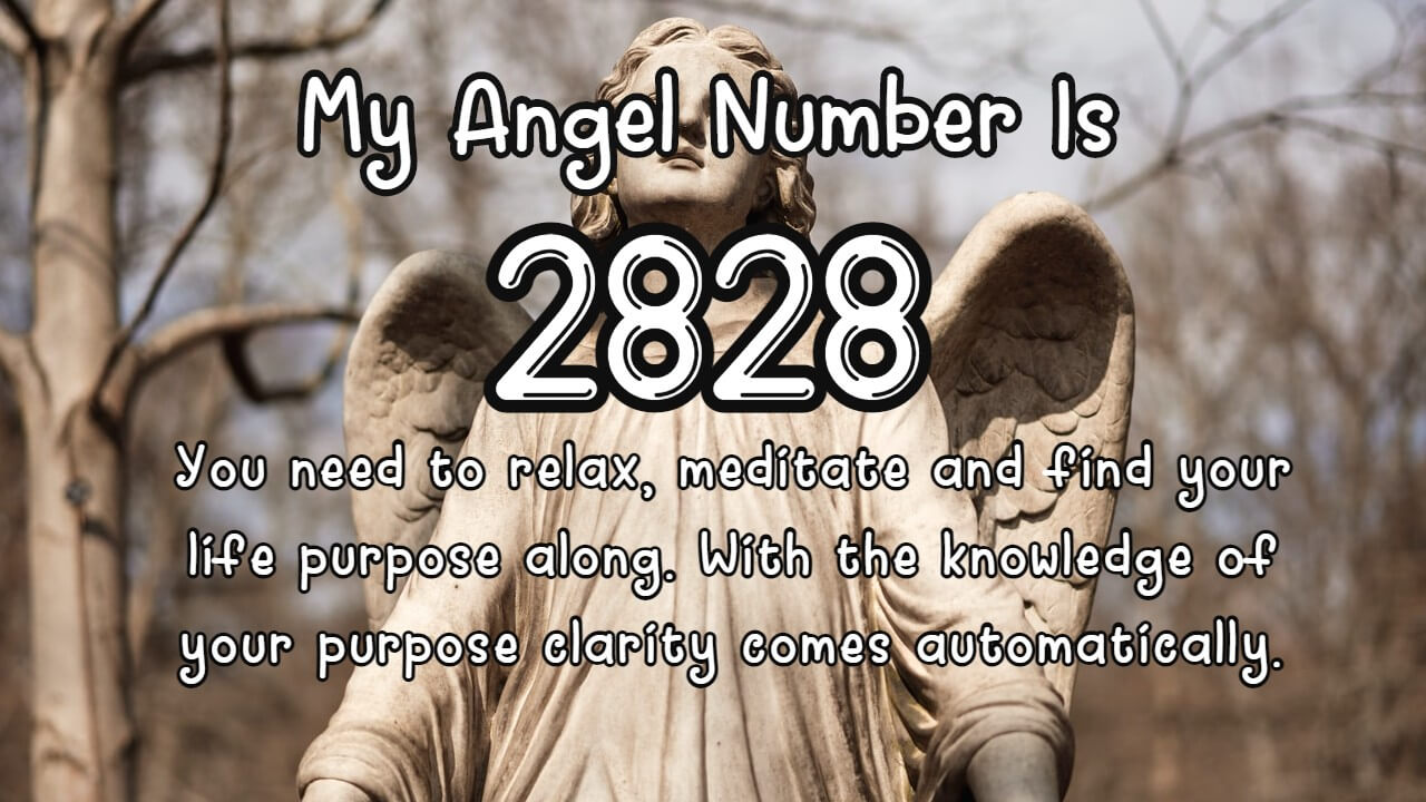 Angel Number 2828 – Are you ready for the change?