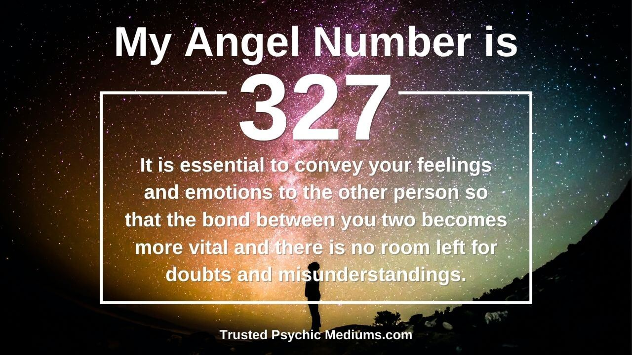 Angel Number 327 is a lucky number. Learn how…