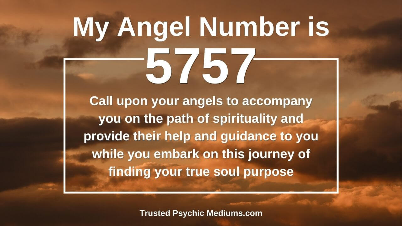 Angel Number 5757 has a huge impact on your life. Learn how…